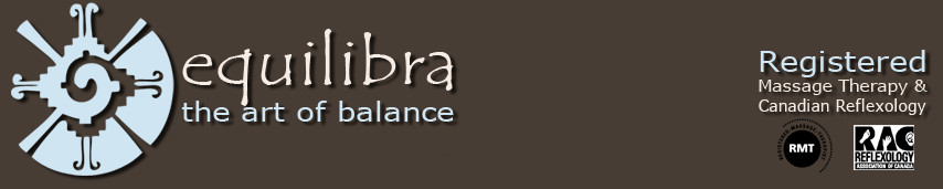 equilibra - the art of balance logo