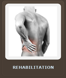 image of man with backpain
